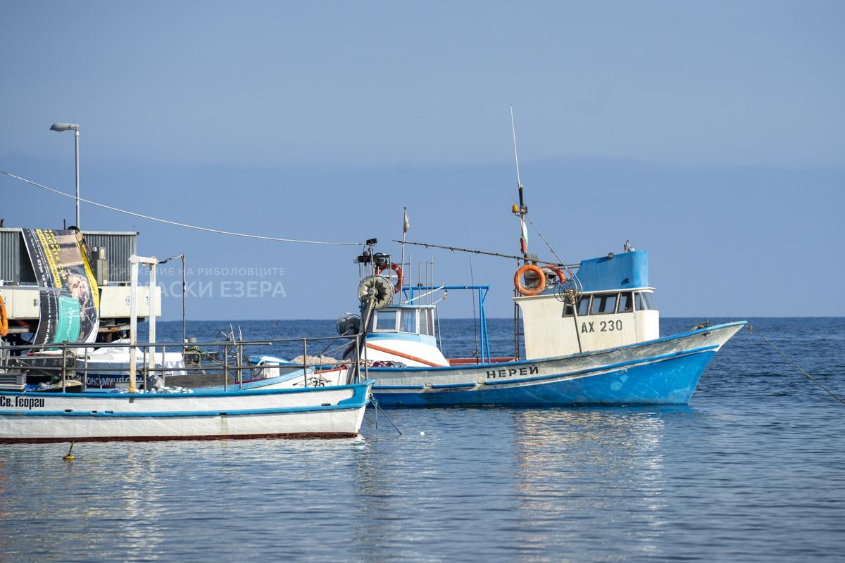 Ахтопо рибари