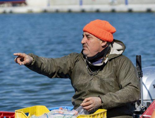 Крайморски рибари