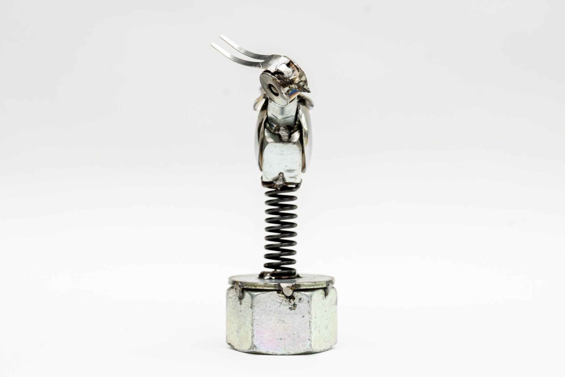 Метални скулптури