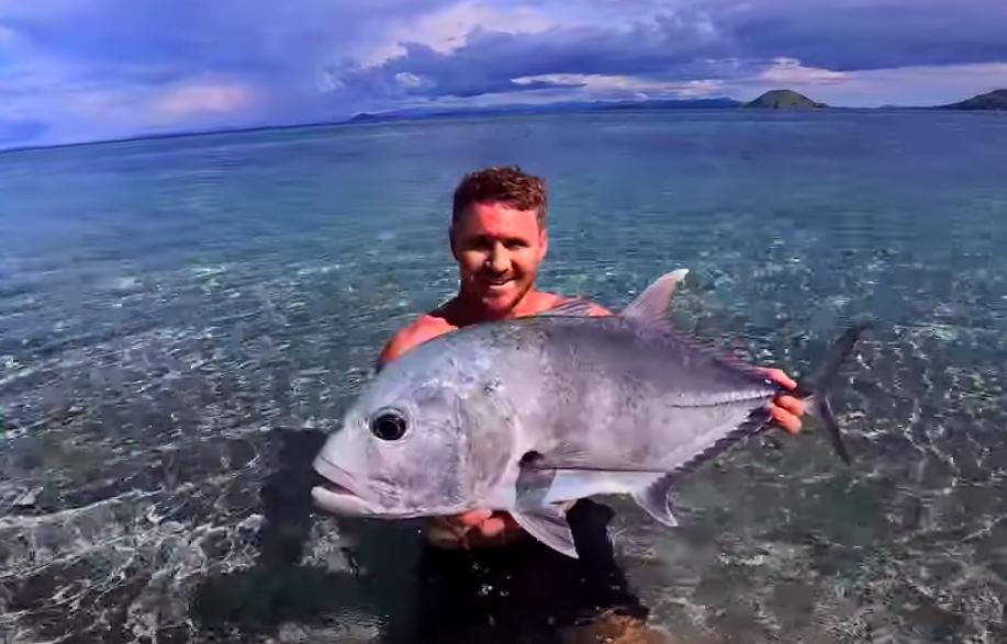 Най-добрите места за риболов