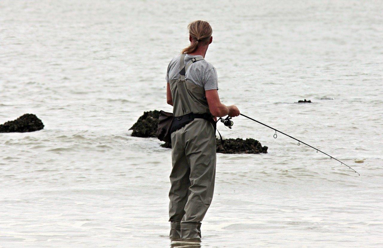 Най-доброто време за риболов?