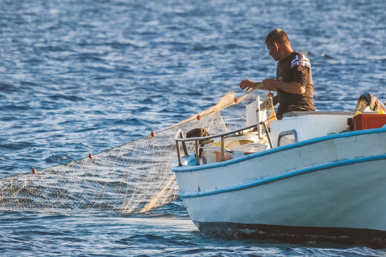 риболовни традиции