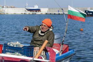 Fishermen of Kraimorie