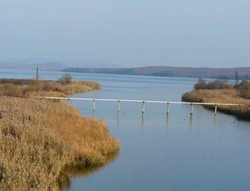 Безстопанствено отношение към водоемите в Бургас
