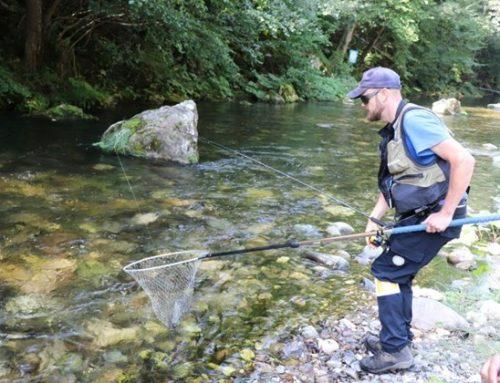 България трета на световното по риболов в Девин